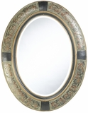 Royal and Rich Sawyer Mirror by Cooper Classics