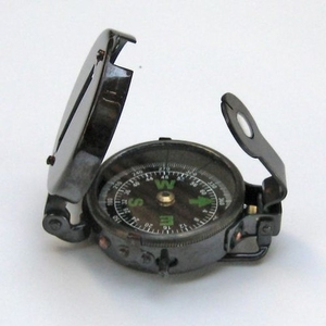 Russian Military Compass, Edifying And Endearing Navigational Replica Brand IOTC