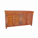 Scintillating Designed Sideboard by Yosemite Home Decor