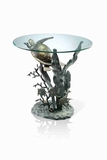 Sea Turtle Table Excellent Furniture Addition For Multiple Uses Brand SPI-HOME