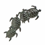 Sea Turtle Wall Art by Southern Enterprises