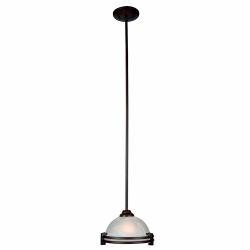 Buy Sequoia Collection Modern 1 Lights Mini Pendant series in Dark