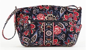 Serafina Style Handbag - Quilted Claire Purse By Bella Taylor Brand VHC