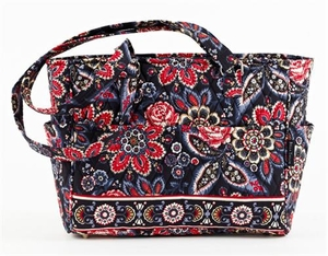 Serafina Style Handbag - Quilted Gabby Purse By Bella Taylor Brand VHC