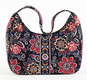Serafina Style Handbag - Quilted Sydney Purse By Bella Taylor Brand VHC