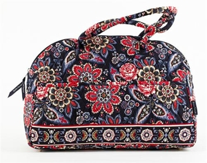 Serafina Style Handbag - Quilted Traveler Purse By Bella Taylor Brand VHC