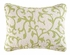 Serendipity Green Cotton  Quilt Luxury Os Twin  Bedding Ensembles Brand C&F