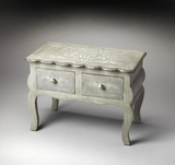 "Sidney Hand Painted Accent Chest 34""W by Butler Specialty"