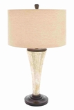 Siegen Sophisticated Ornamental Table Lamp Brand Benzara