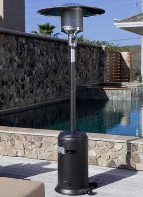 Siena Patio Heater, Pleasant And Practical Outdoor Home Decor by Well Travel Living
