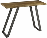 Simple and Cool Denham Console Table by Cooper Classics