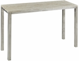 Simple and Elegant Dade Console Table by Cooper Classics
