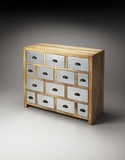 Simple and Useful Drawer Chest by Butler Specialty