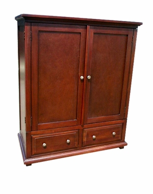 Sion TV Armoire, Artistically Designed Outstanding Home Decor by D-Art