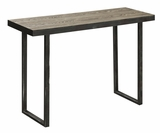 Slim and Sleek Fallon Console Table by Cooper Classics