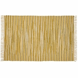 Small and Lovely Trade Winds Chindi/Rag Rug by VHC Brands