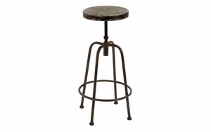 Space Saving Bar Chair That Can Be Used Outdoor Also Brand Woodland