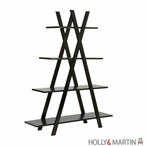 Splendid Holly & Martin Milford Etagere by Southern Enterprises