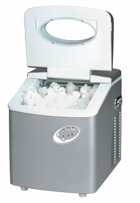 SPT-IM-100 Portable Ice Maker by Sunpentown