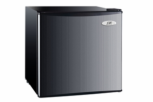 SPT-RF-180SS-1.8 cu.ft.-Compact Refrigerator with Energy Star ? Stainless by Sunpentown