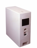 SPT-SC-10 Rice Dispenser - 22lbs capacity by Sunpentown