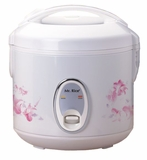 SPT-SC-1201P-6-cups Rice Cooker by Sunpentown