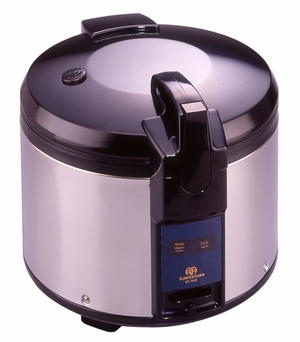 SPT-SC-1626 26-cups Commercial Rice Cooker by Sunpentown