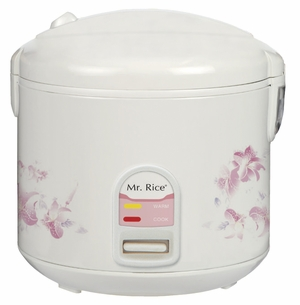SPT-SC-1812P-10-cups Rice Cooker by Sunpentown