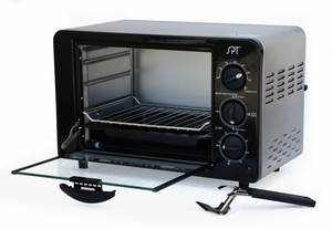 SPT-SO-1005-Stainless Steel Electric Oven by Sunpentown