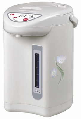 SPT-SP-3201 3.2L Hot Water Dispenser with Dual-Pump System by Sunpentown