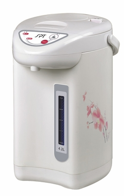 SPT-SP-4201 4.2L Hot Water Dispenser with Dual-Pump System by Sunpentown