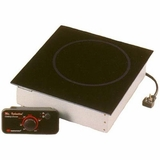 SPT-SR-1262B-1-2600W Commercial Induction (Built-In) by Sunpentown
