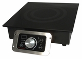 SPT-SR-183R-1800W Commercial Induction (Built-In) by Sunpentown