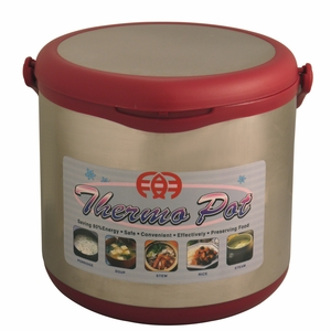 SPT-ST-60B Thermal Cooker by Sunpentown