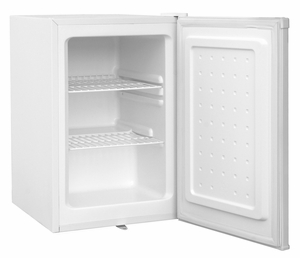 SPT-UF-213W-2.1 cu.ft.-Upright Freezer - White by Sunpentown