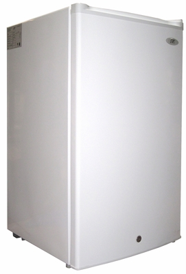 SPT-UF-311W-2.8 cu.ft.-Upright Freezer with Energy Star ? White by Sunpentown