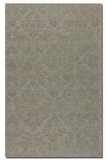 St Petersburg Light Blue 8' Rug with Raised Details Brand Uttermost