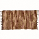 Statement with Providence Chindi/Rag Rug by VHC Brands