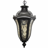 Straford Exterior Light Collection Mesmerized 1 Light Exterior Lighting in Oil Weathered Bronze by Yosemite Home Decor