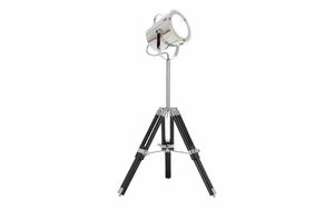 Studio Canister Desk Lamp, Adjustable Height Desk Lamp Brand Woodland