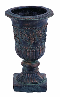 Stunning Classic Designed Ceramic Urn with Unmatched Durability Brand Woodland