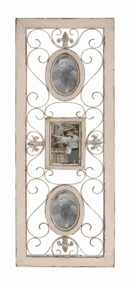 Stunning Slovakia Photo Frame Wall Decor Brand Benzara