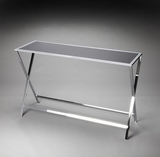 Stylish Bergen Modern Console Table by Butler Specialty