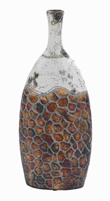 Stylish Ceramic Vase in Aesthetic Appeal and Attractive Shades Brand Woodland