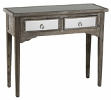 Sweet and Nostalgic Ural Console Table by Cooper Classics