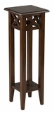 Tall and Slim Dublin Pedestal by Cooper Classics