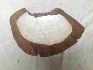 Teak Wood Bowl in Large Size with Spectacular Shaped and Durable Brand Woodland