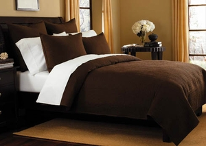 The Boulder Ridge Standard Sham 20x27 by American Hometex