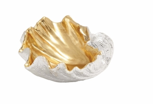 The Grand Polystone Shell by Woodland Import