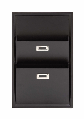 The Stunning Wood Letter Holder by Woodland Import